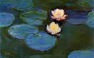 Claude Oscar Monet - Water-Lilies 42