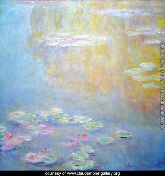 Water-Lilies 22