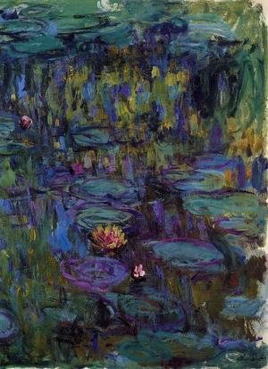 Water-Lilies 27
