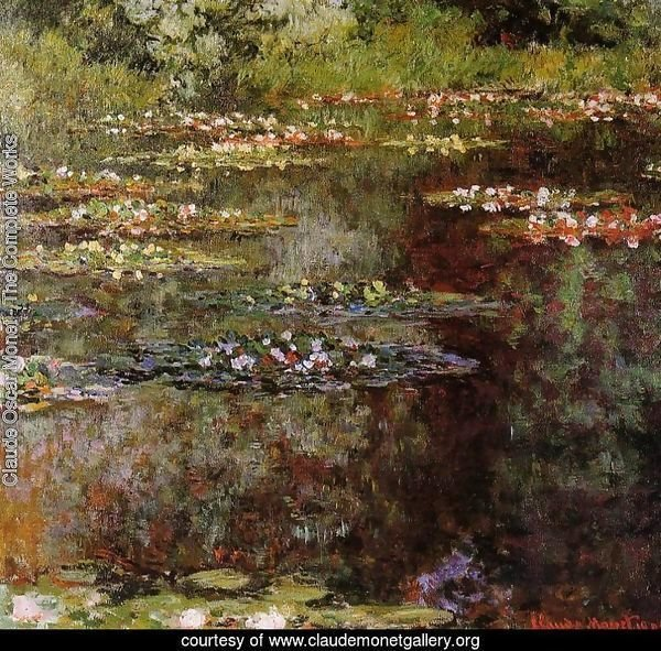 Water-Lilies1 1904