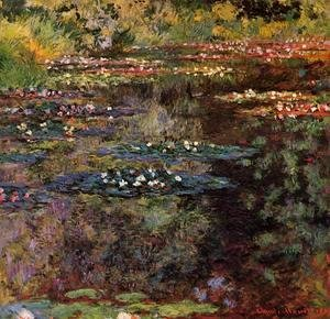 Water-Lilies2 1904