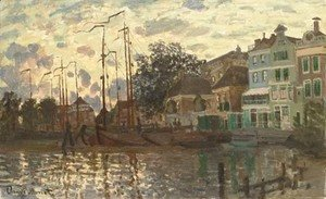 Claude Oscar Monet -