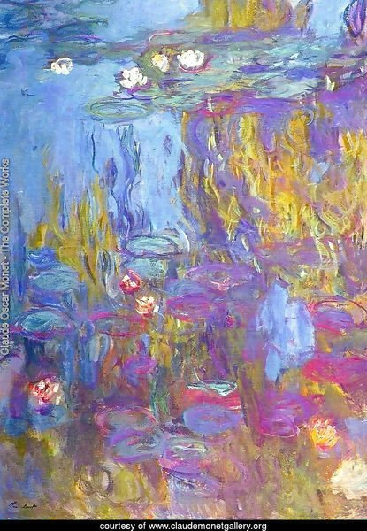 Water Lilies 47