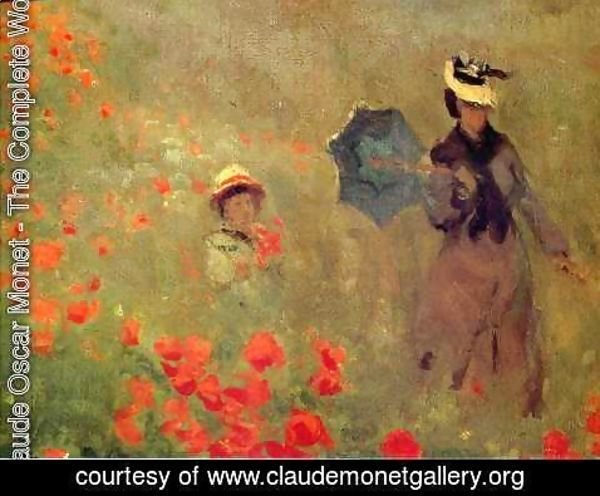 Claude Oscar Monet - Unknown 7