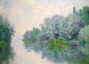 The Seine near Giverny 2