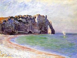 Etretat  The Porte D Aval