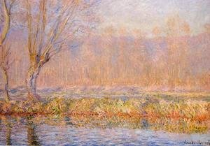 The Willow Aka Spring On The Epte
