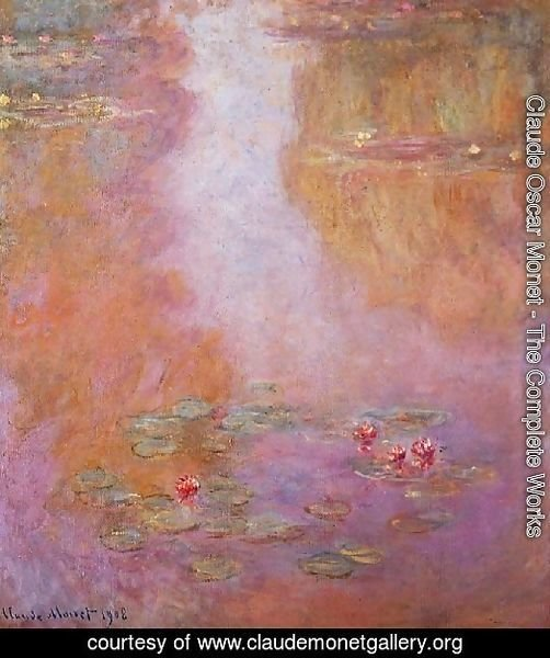 Water Lilies10