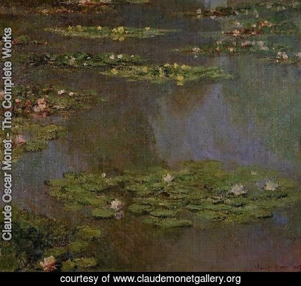 Water Lilies36