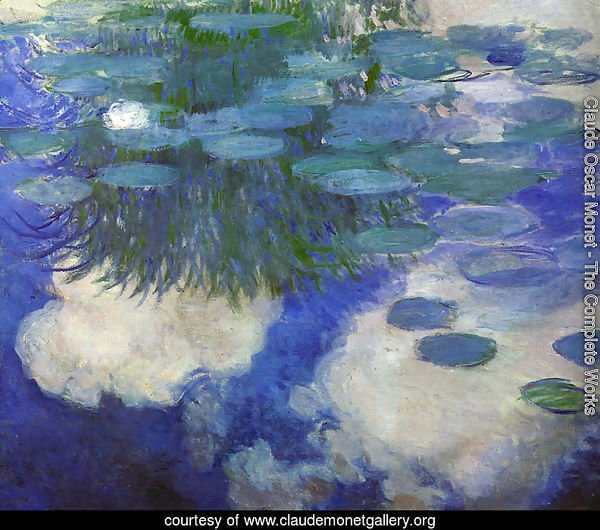 Water Lilies53