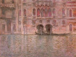 a discussion on the impressions of monets painting palazzo da mula venice Claude monet, online art gallery palazzo da mula , venice the term  impressionism is derived from the title of his painting impression, soleil levant ( impression, sunrise), which was exhibited in 1874 in the first of the independent exhibitions mounted by monet and his associates as an alternative to the salon de paris.